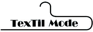 Logo Textil mode